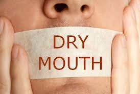 drymouth sign